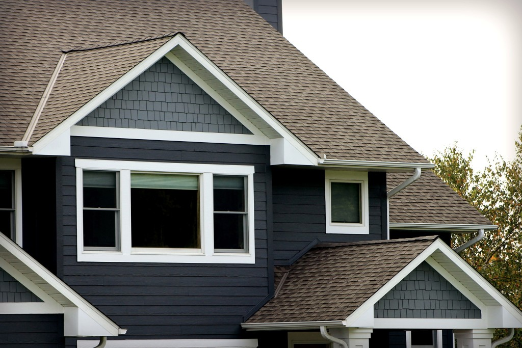 Roofing Shingles Styles And Colors