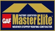 GAF Master Elite designation