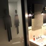 Basement Bathroom Modern-industrial style