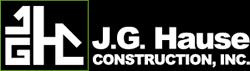 JG Hause Construction Logo