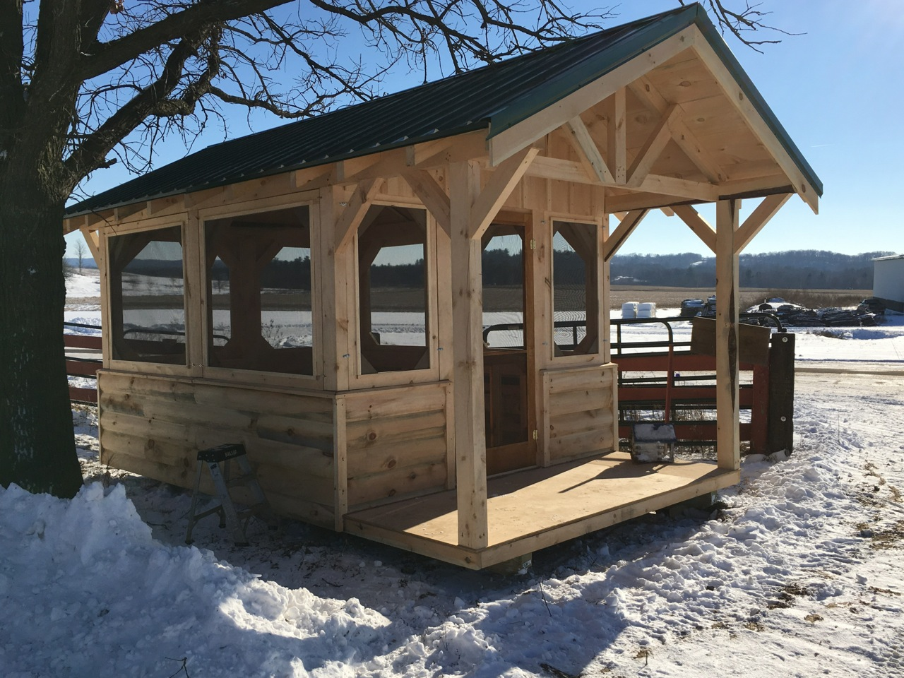 Premiere Tiny Home Builder For The St Croix Valley Twin