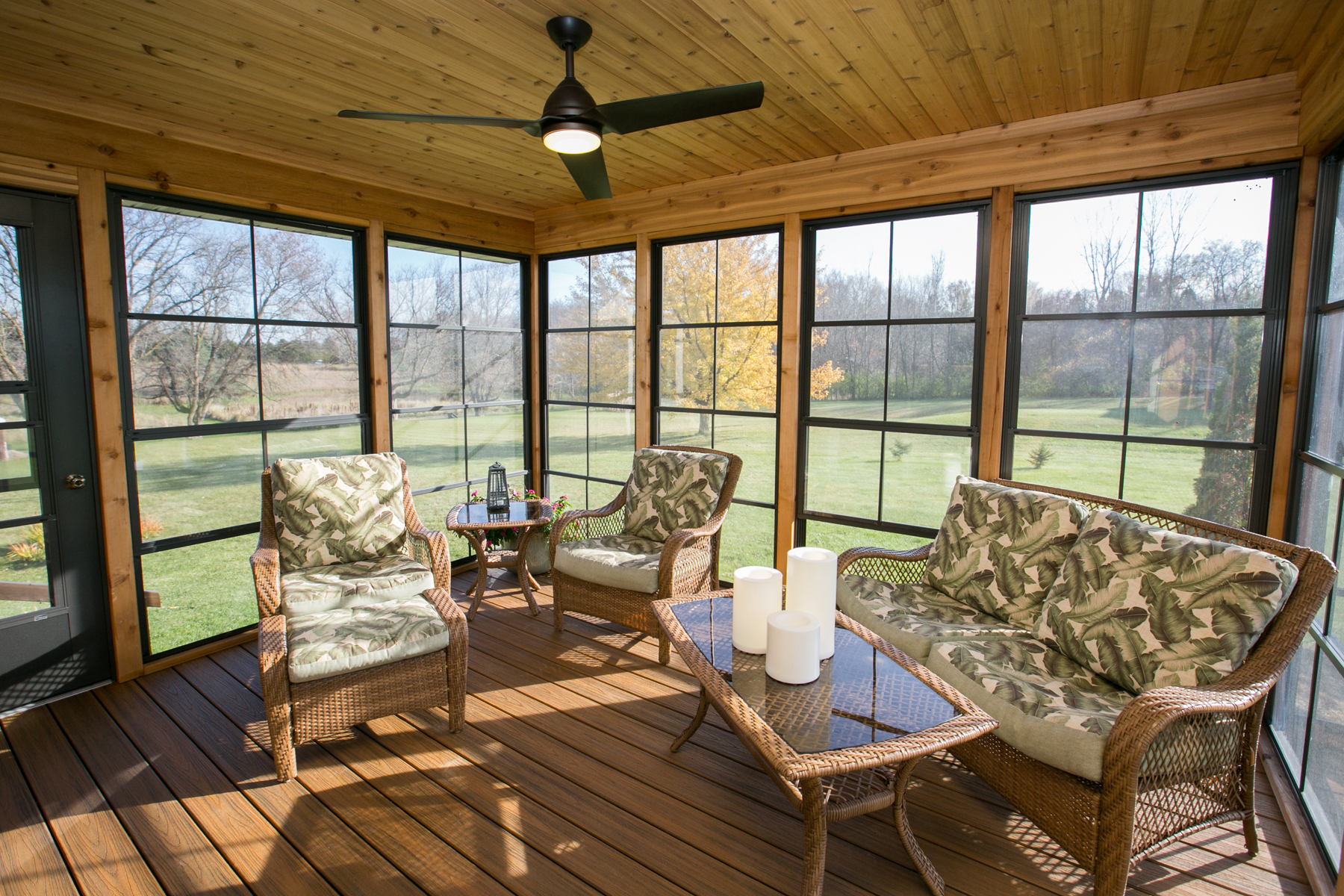 Lake elmo remodel and sunroom jg hause construction for Porches login
